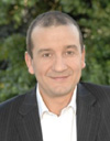 Stéphane Vazia, élu PS au Conseil Municipal