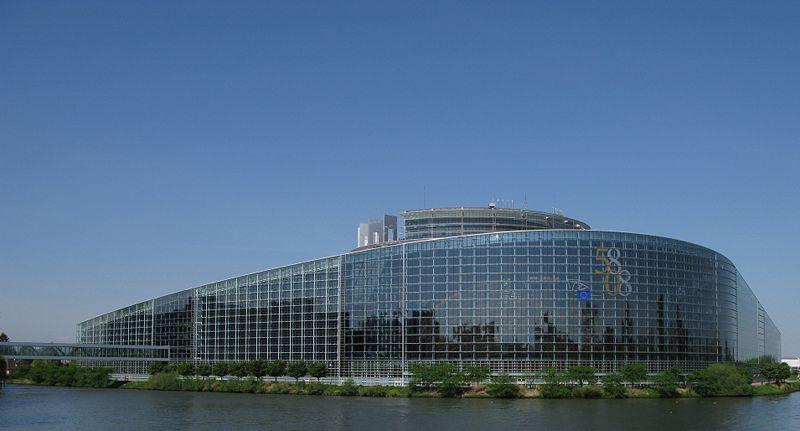 Francis Poézévara » Elections 2009 : Le Parlement européen, c'est ...