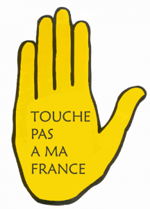 Touche pas à ma France