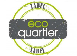 Label Eco-quartier