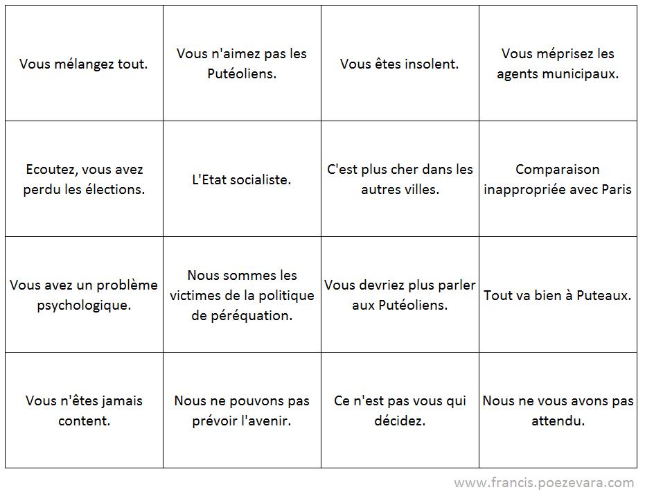 Bingo Joëlle Ceccaldi