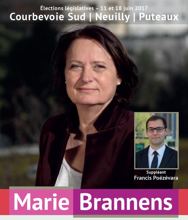 Marie Brannens